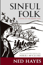 Cover of Sinful Folk