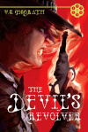 Cover of The Devil's Revolver