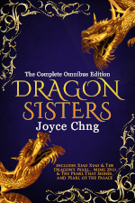 Cover of The Complete Dragon Sisters