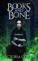 Cover of Books and Bone