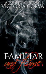 Cover of Familiar and Flame